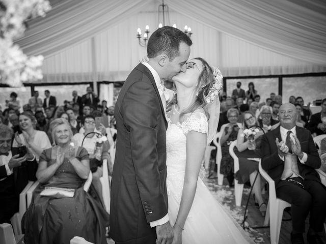 Le mariage de Eric et Alessandra à Provins, Seine-et-Marne 10
