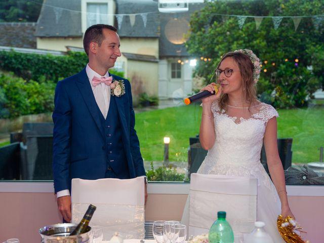 Le mariage de Eric et Alessandra à Provins, Seine-et-Marne 36