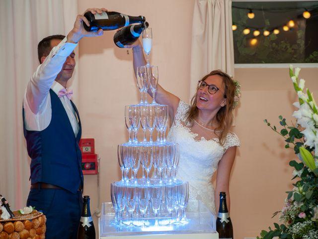 Le mariage de Eric et Alessandra à Provins, Seine-et-Marne 39