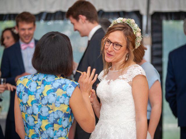 Le mariage de Eric et Alessandra à Provins, Seine-et-Marne 44