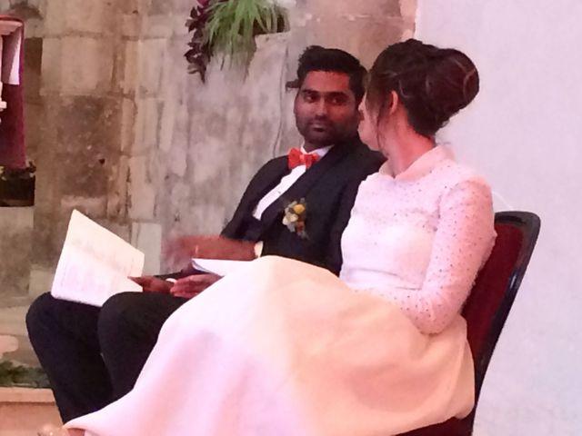 Le mariage de Frederic  et Morgane à Rochefort-sur-Loire, Maine et Loire 8
