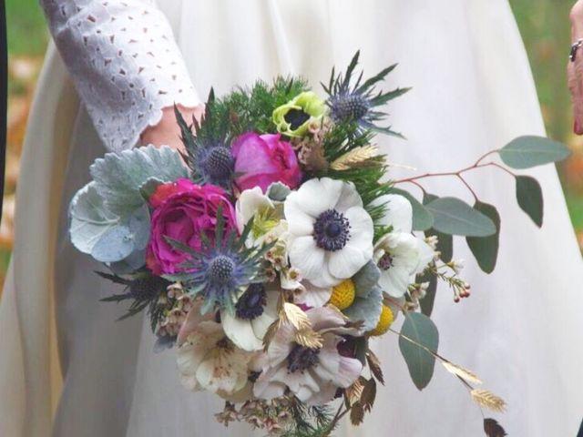 Le mariage de Frederic  et Morgane à Rochefort-sur-Loire, Maine et Loire 12