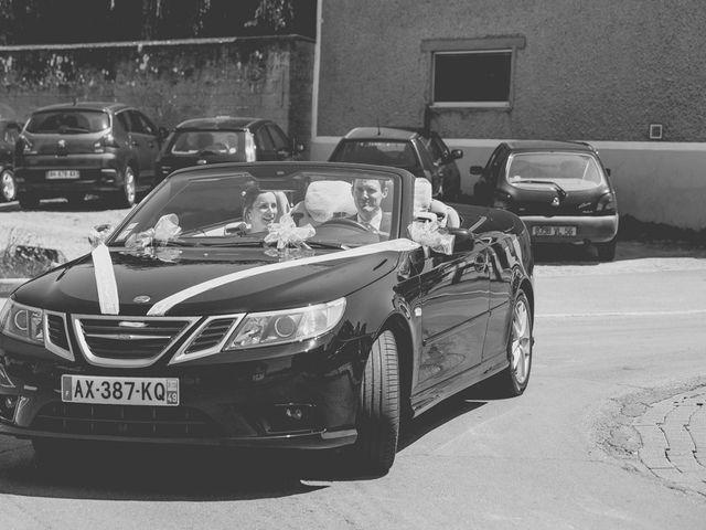 Le mariage de Sébastien et Marion à Pacé, Ille et Vilaine 1