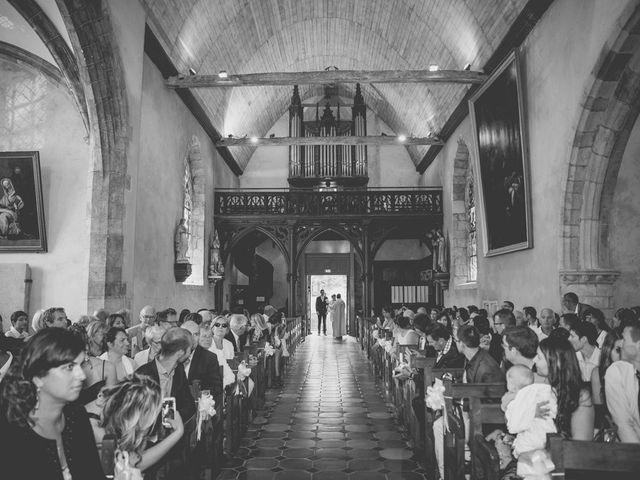 Le mariage de Sébastien et Marion à Pacé, Ille et Vilaine 7