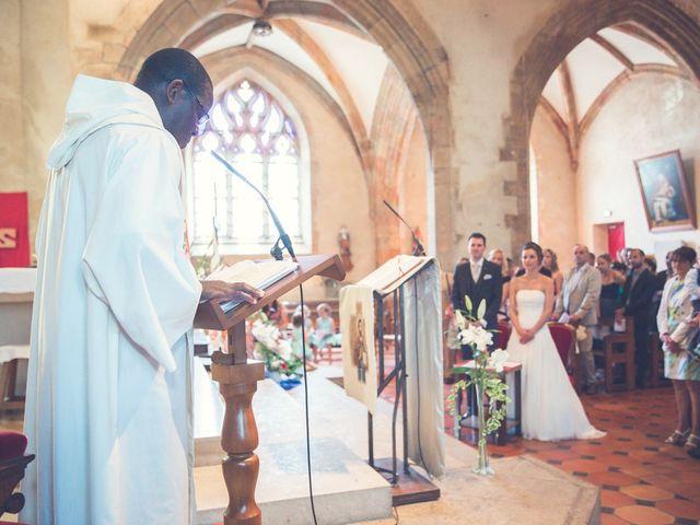 Le mariage de Sébastien et Marion à Pacé, Ille et Vilaine 10