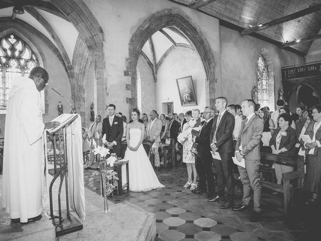 Le mariage de Sébastien et Marion à Pacé, Ille et Vilaine 11
