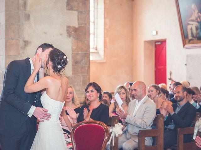 Le mariage de Sébastien et Marion à Pacé, Ille et Vilaine 14