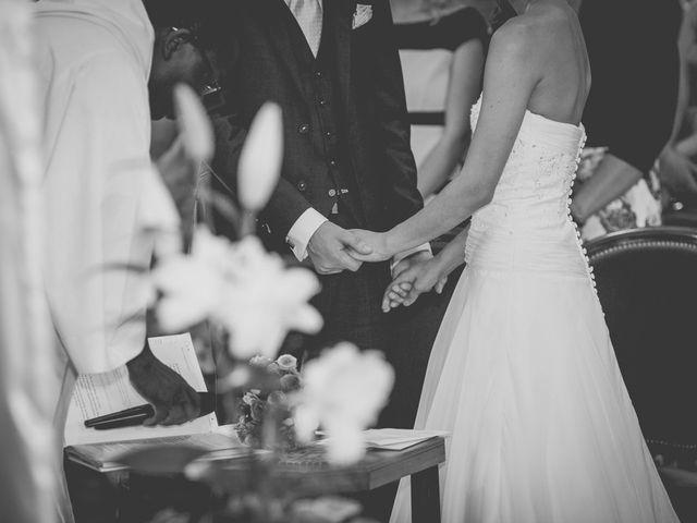 Le mariage de Sébastien et Marion à Pacé, Ille et Vilaine 15