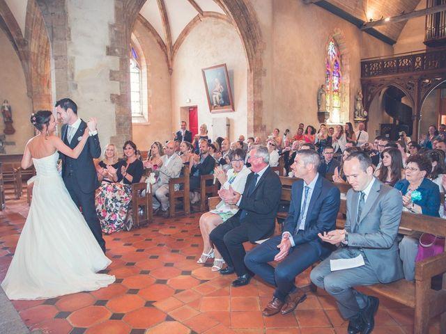 Le mariage de Sébastien et Marion à Pacé, Ille et Vilaine 16