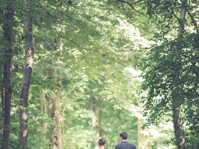 Le mariage de Sébastien et Marion à Pacé, Ille et Vilaine 19