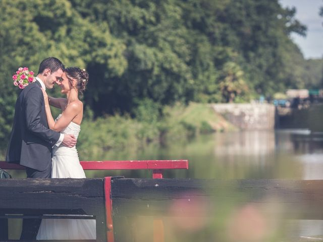 Le mariage de Sébastien et Marion à Pacé, Ille et Vilaine 21