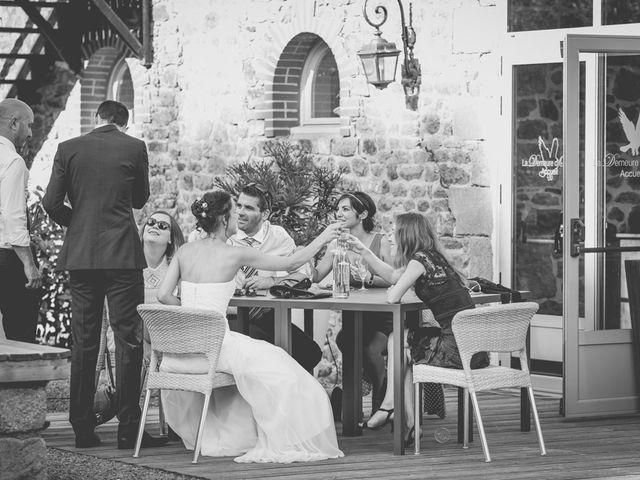 Le mariage de Sébastien et Marion à Pacé, Ille et Vilaine 37