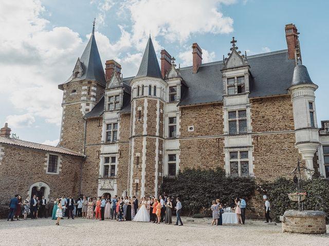 Le mariage de Abhishek et Camille à Nantes, Loire Atlantique 30