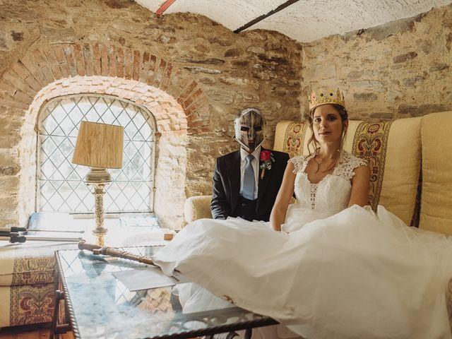 Le mariage de Abhishek et Camille à Nantes, Loire Atlantique 37
