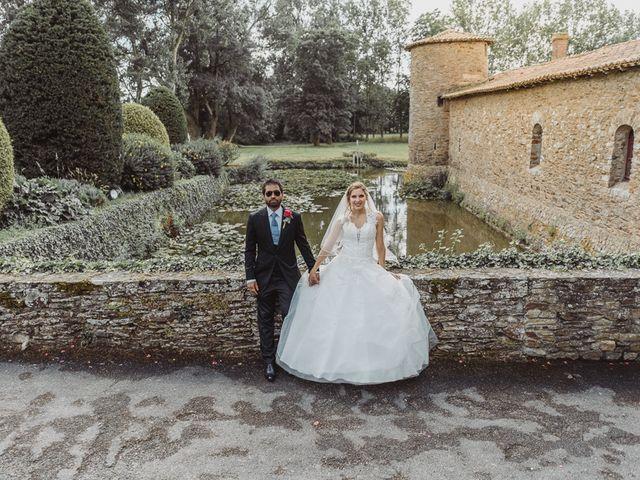 Le mariage de Abhishek et Camille à Nantes, Loire Atlantique 51