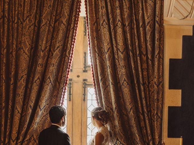 Le mariage de Abhishek et Camille à Nantes, Loire Atlantique 58