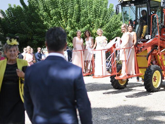 Le mariage de Renaud et Mélodie à Lavardac, Lot-et-Garonne 17