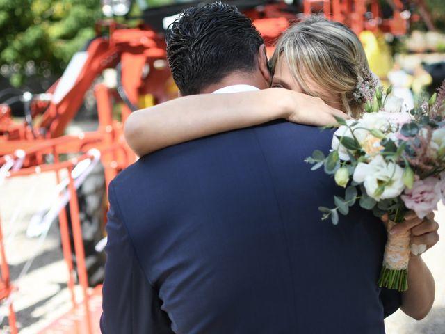 Le mariage de Renaud et Mélodie à Lavardac, Lot-et-Garonne 19