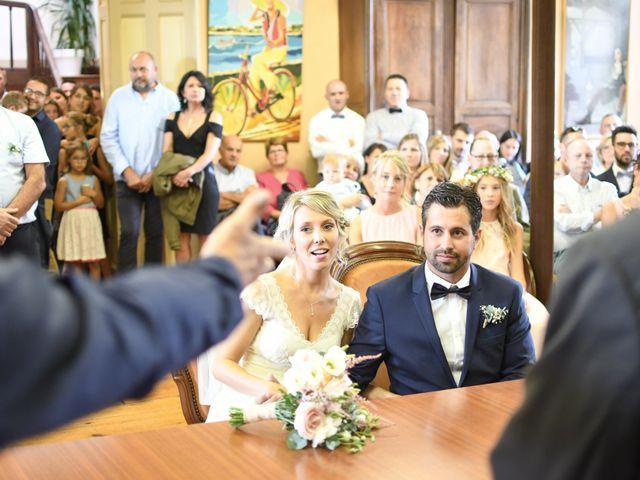 Le mariage de Renaud et Mélodie à Lavardac, Lot-et-Garonne 20