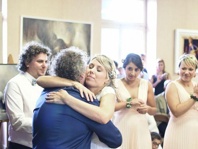Le mariage de Renaud et Mélodie à Lavardac, Lot-et-Garonne 21