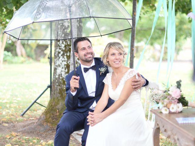 Le mariage de Renaud et Mélodie à Lavardac, Lot-et-Garonne 29