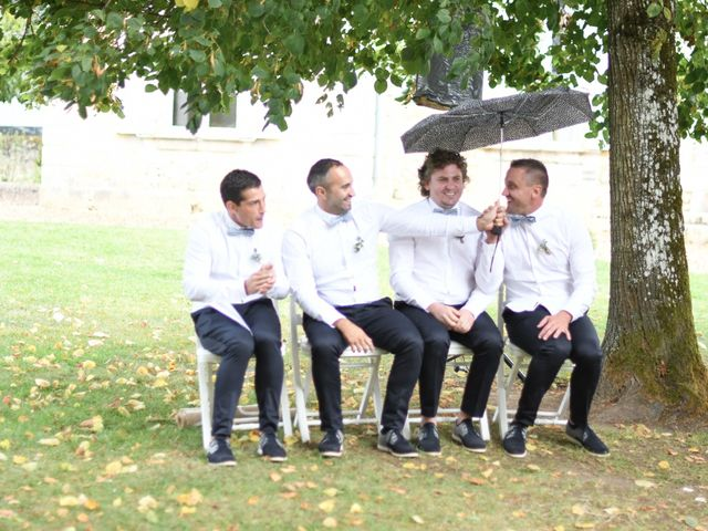 Le mariage de Renaud et Mélodie à Lavardac, Lot-et-Garonne 30
