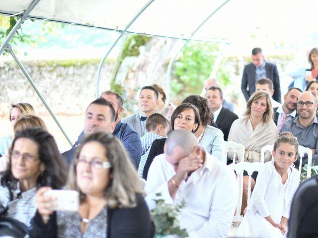 Le mariage de Renaud et Mélodie à Lavardac, Lot-et-Garonne 32