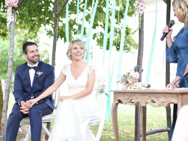 Le mariage de Renaud et Mélodie à Lavardac, Lot-et-Garonne 34