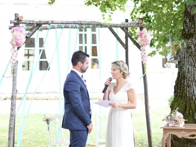 Le mariage de Renaud et Mélodie à Lavardac, Lot-et-Garonne 35