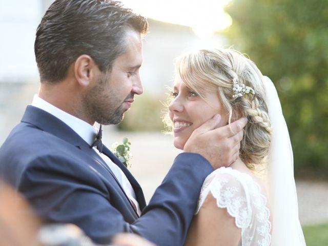 Le mariage de Renaud et Mélodie à Lavardac, Lot-et-Garonne 44