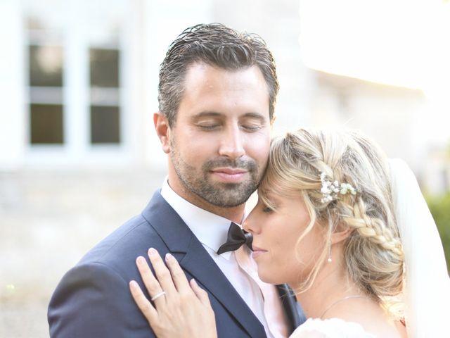 Le mariage de Renaud et Mélodie à Lavardac, Lot-et-Garonne 45
