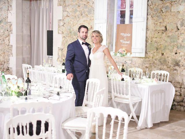 Le mariage de Renaud et Mélodie à Lavardac, Lot-et-Garonne 50
