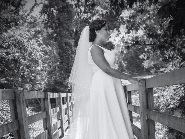 Le mariage de Antoine et Darlie à Luglon, Landes 5