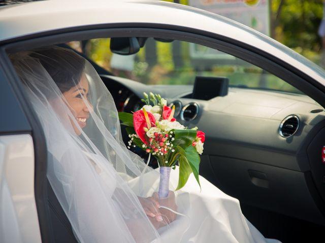 Le mariage de Antoine et Darlie à Luglon, Landes 11