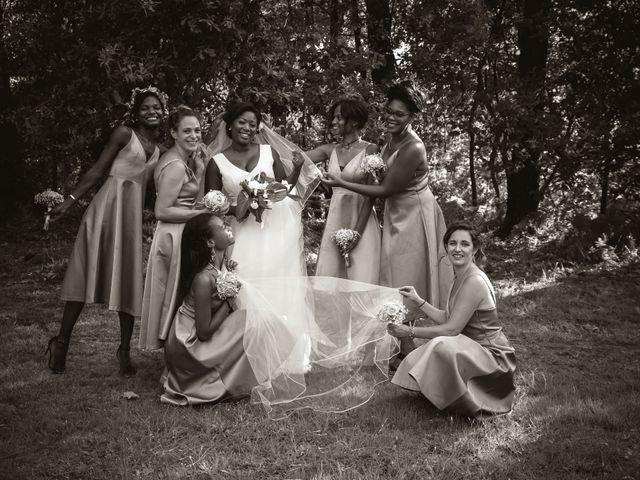 Le mariage de Antoine et Darlie à Luglon, Landes 23