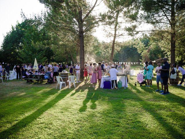 Le mariage de Antoine et Darlie à Luglon, Landes 26