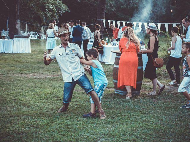 Le mariage de Antoine et Darlie à Luglon, Landes 31