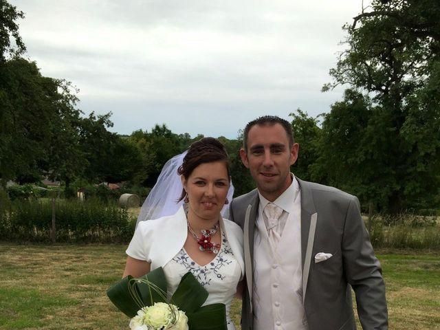 Le mariage de Ludo et Aurore à Villers-sur-Bonnières, Oise 4