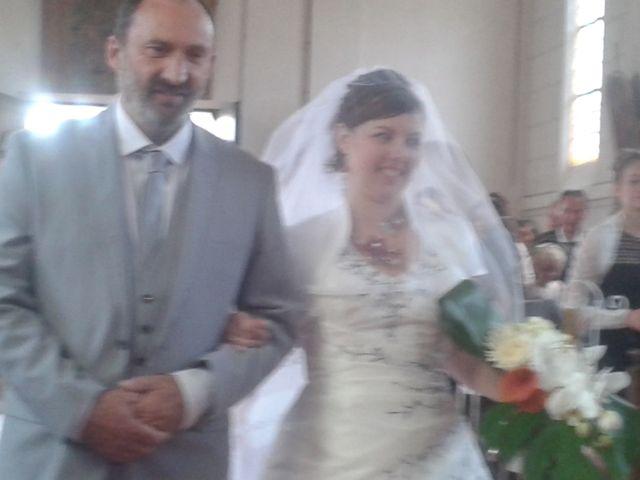 Le mariage de Ludo et Aurore à Villers-sur-Bonnières, Oise 6