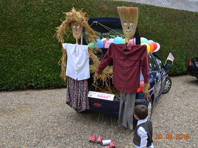 Le mariage de Ludo et Aurore à Villers-sur-Bonnières, Oise 10