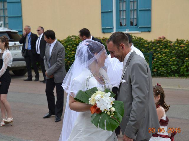 Le mariage de Ludo et Aurore à Villers-sur-Bonnières, Oise 16