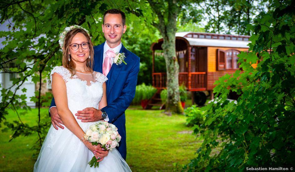 Le mariage de Eric et Alessandra à Provins, Seine-et-Marne
