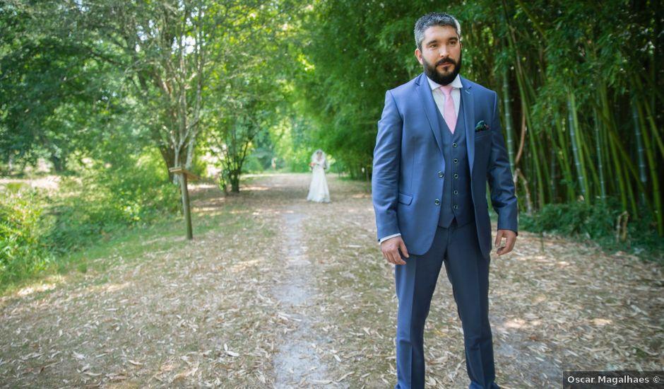 Le mariage de Antoine et Darlie à Luglon, Landes