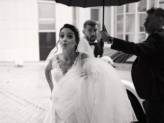 Le mariage de Susanna  et Simon 2
