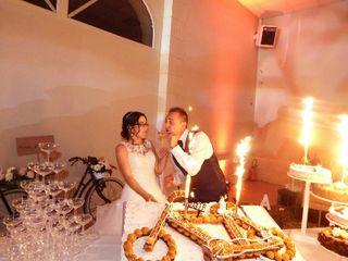 Le mariage de Emilie et Anthony 3