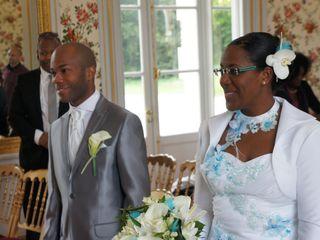 Le mariage de Charles et Missou