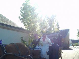 Le mariage de Aurore  et Fabrice 1