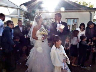 Le mariage de Aurore  et Fabrice
