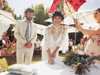 Le mariage de Jean Baptiste et Sophie 2