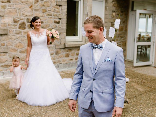 Le mariage de Laurent et Florianne à Saint-Romain-de-Lerps, Ardèche 9